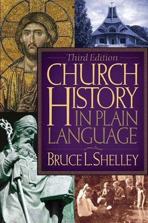 Theology book #1 Church History