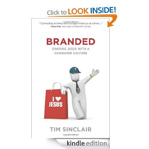 Theology book #7 – Branded by Tim Sinclair