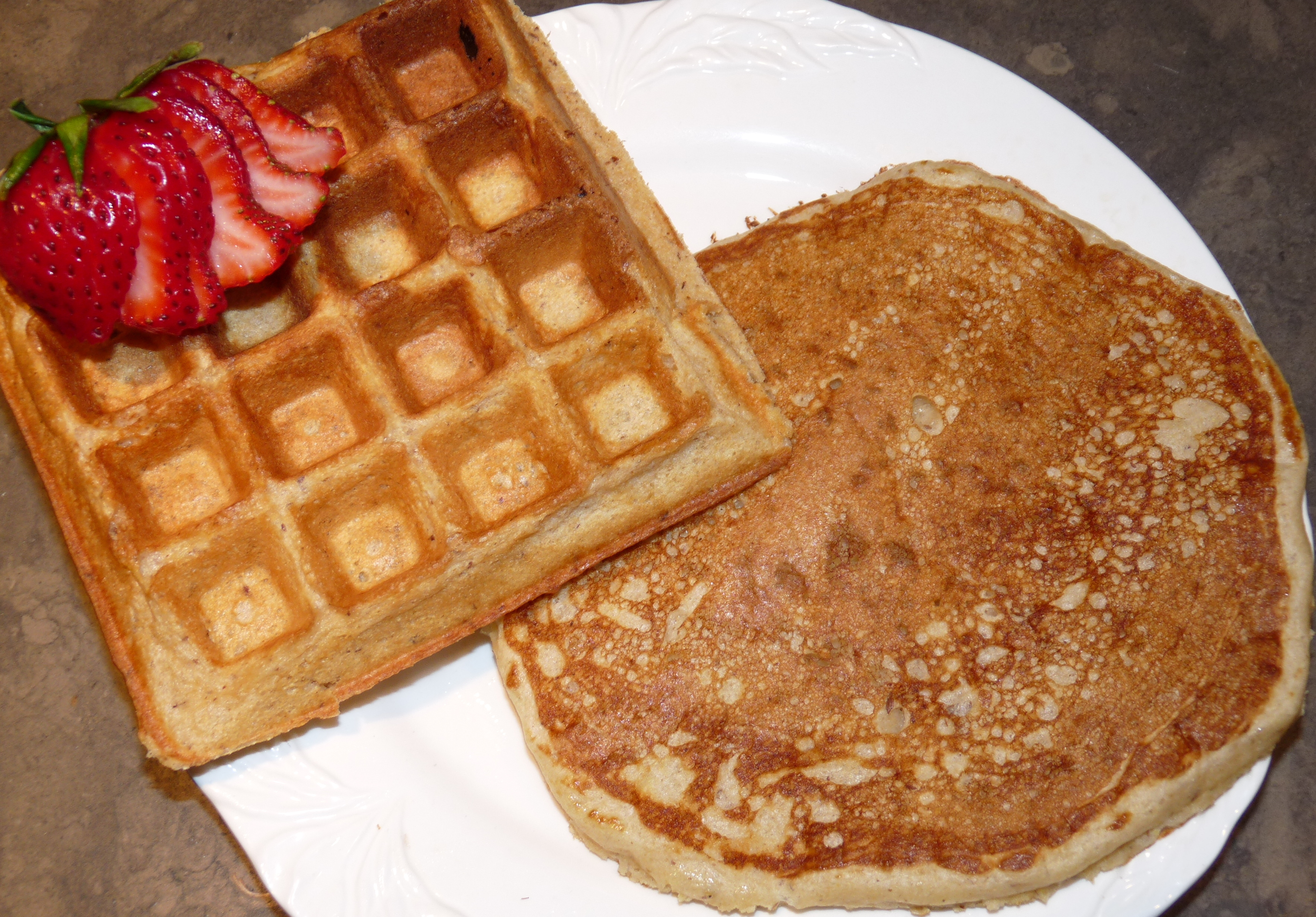 Are You Living A Pancake Or Waffle Life Jc Mission