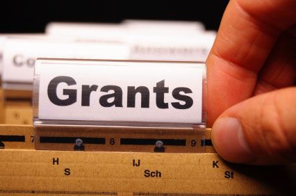 Guessing Strategically – Getting grants