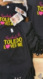 You will do better in Toledo